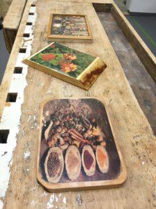 Fotopotch - Fotos auf Holz